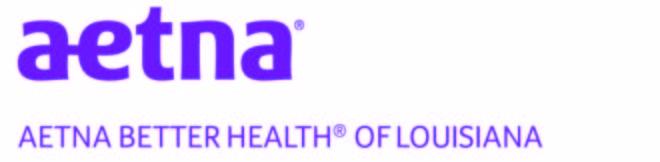 Aetna LA Logo